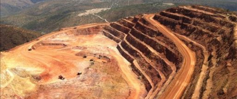 Mining Risks in Mexico