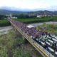 Venezuela Militarizes Its Food Supply, Exodus Ensues
