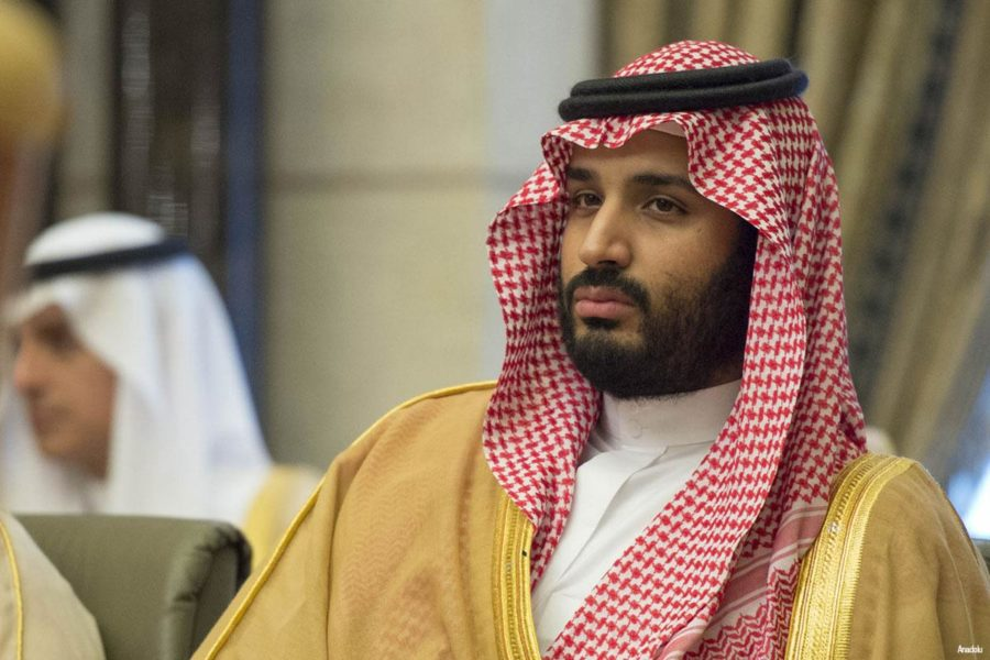 Saudi Purge: Anti-Corruption or Coup?
