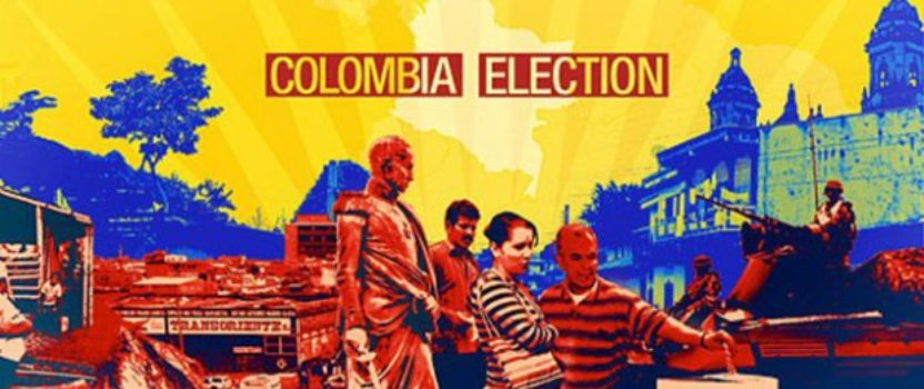 In-Depth Analysis of 1st Round Presidential Elections in Colombia