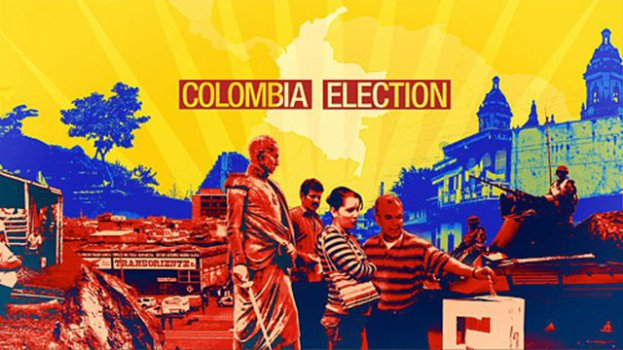 Colombia election Duque