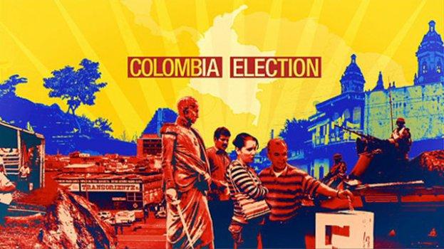 Análisis de 1ra Vuelta de Elecciones en Colombia