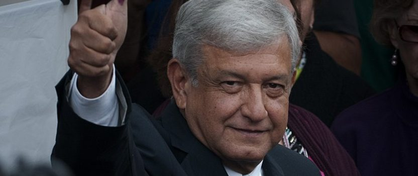 Mexico: What to Expect from AMLO